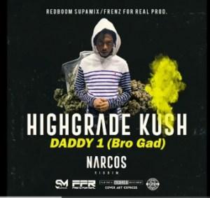 Daddy1 - High Grade Kush